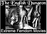 The English Dungeon - 100-s big original femdom movies. Updated
